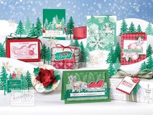 2020 Holiday Mini Catalogue