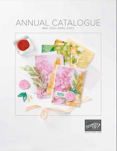 2021- 2022 Annual Catalogue