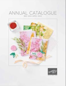 2021- 2022 Annual Catalogue